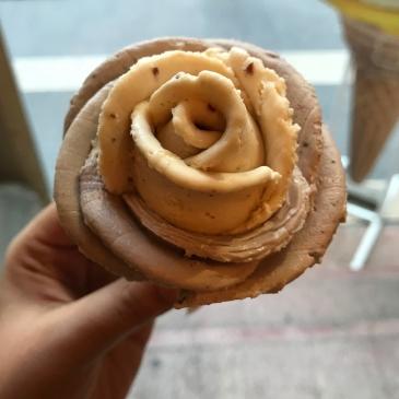 Gelato Rose