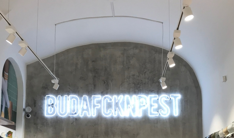 Store BUDAFCKNPEST